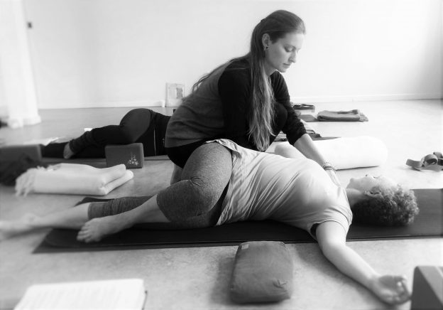 Enetime i Tri Yoga